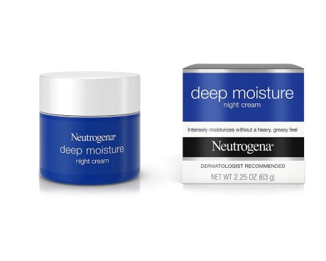 Neutorgena Night Cream