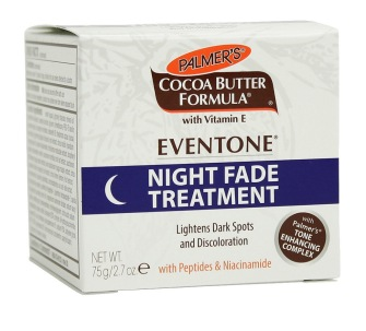 Palmers Night Fade Treatment